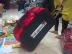 Travel Bag Promosi
