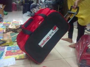 Travel Bag Promosi